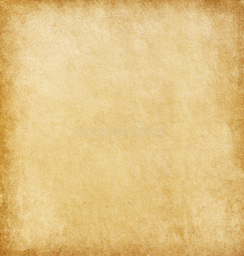 Papel beige viejo imagenes de archivo