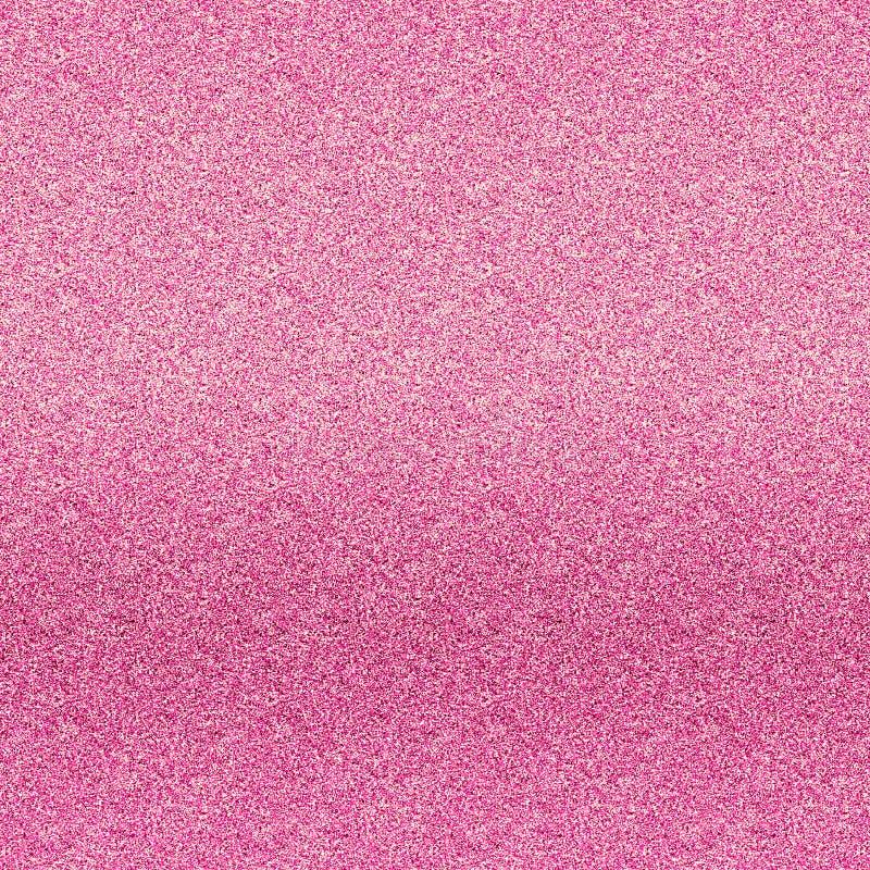 Papel cor-de-rosa de brilho para projetos criativos Bom para cumprimentos, fundos, texturas fotos de stock