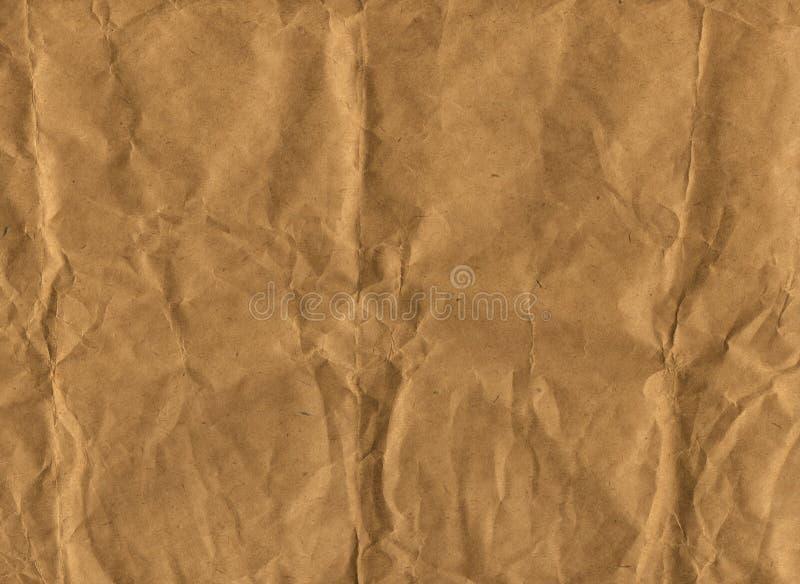 Papel de Brown (XXL) fotos de stock royalty free
