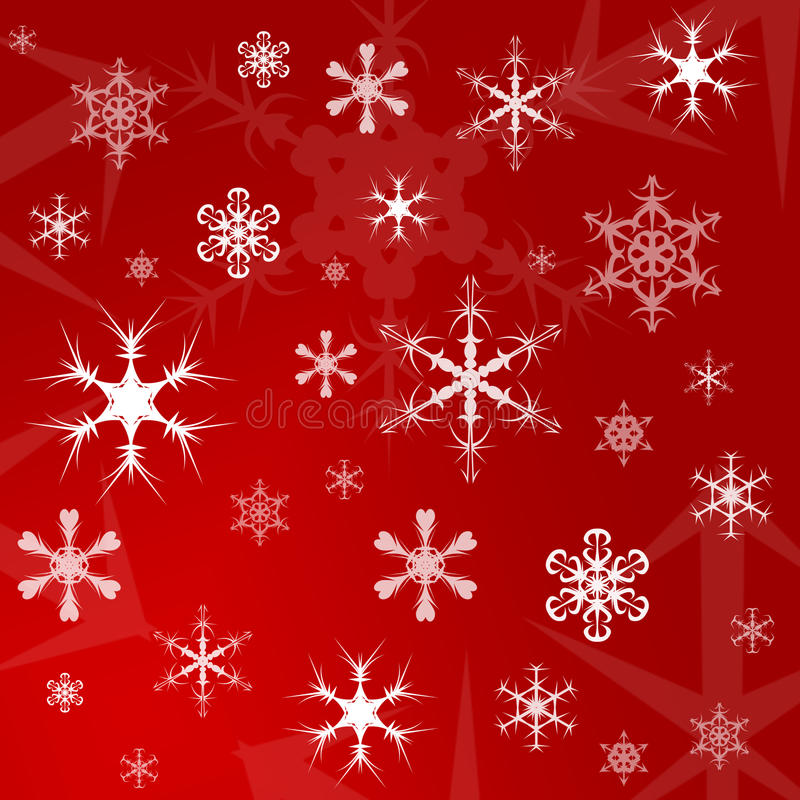 Papel de embalaje de regalo de la Navidad fotos de archivo libres de regalías