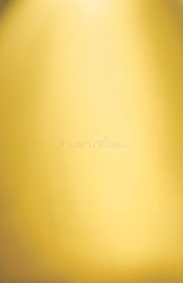 Papel de fundo do ouro ilustração royalty free