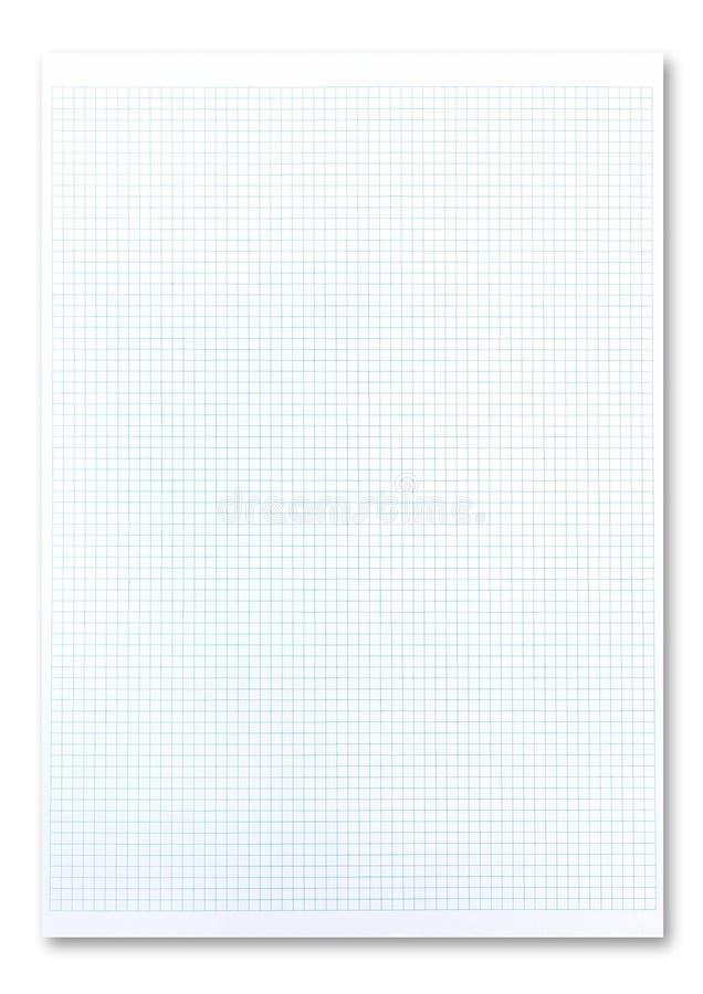 Papel de gráfico fotos de stock royalty free
