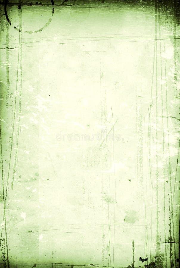 Papel de la vendimia de Grunge fotografía de archivo libre de regalías