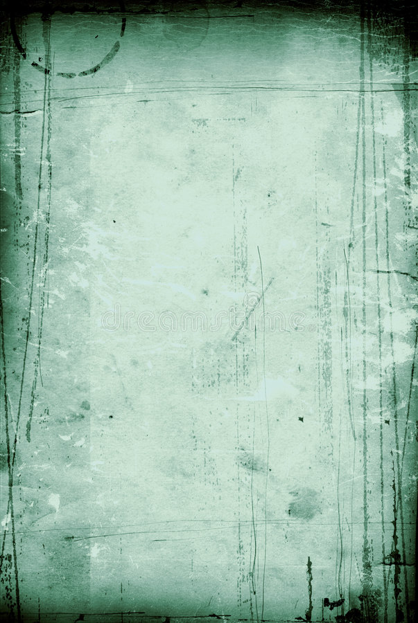 Papel de la vendimia de Grunge foto de archivo