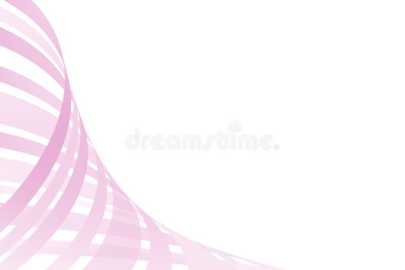 Papel de parede artístico do fundo da cor imagem de stock