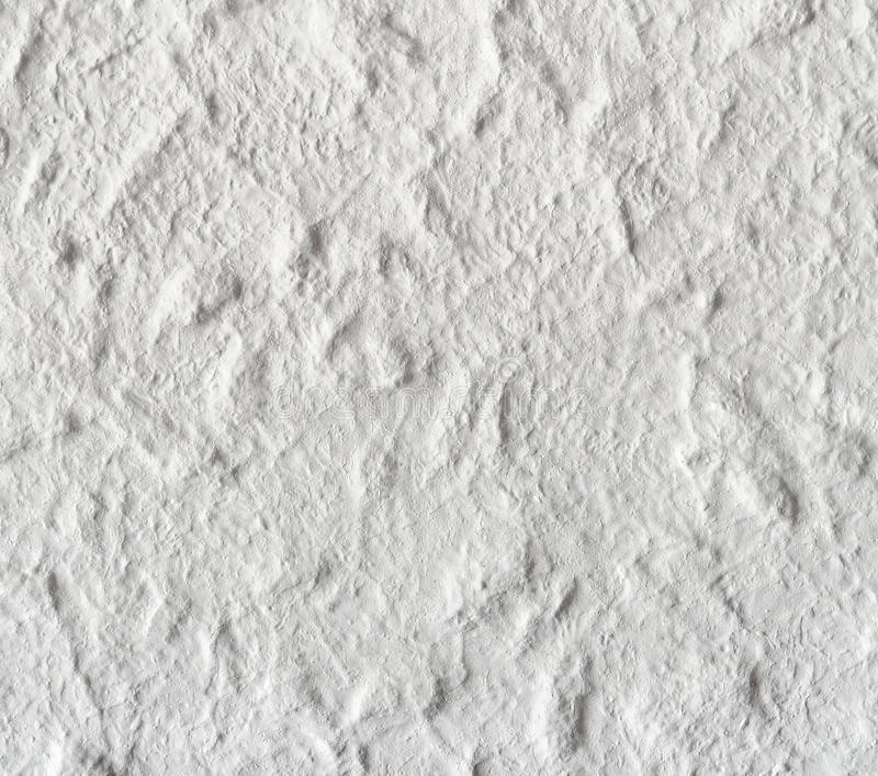 Papel de parede branco da microplaqueta de madeira fotos de stock royalty free