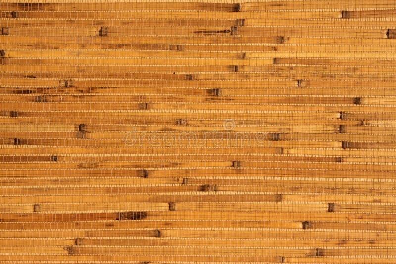 Papel de parede de bambu imagens de stock