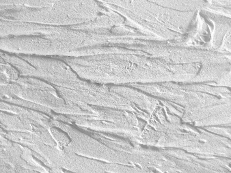 Papel de parede fluido branco imagens de stock