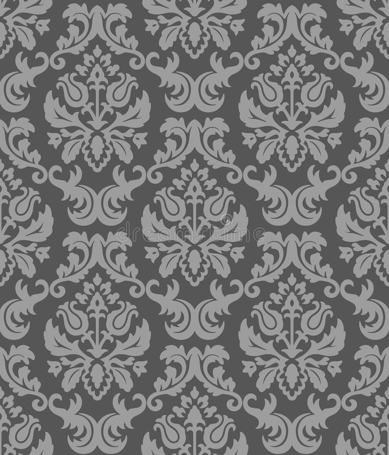 Papel de parede gray2 foto de stock