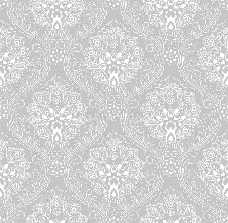 Papel de parede gray3 ilustração do vetor