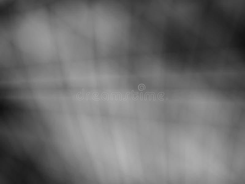 Papel de parede liso cinzento da textura ilustração stock