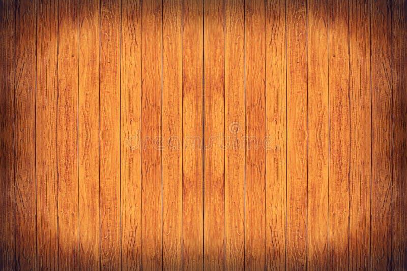 Papel de parede de madeira HD do fundo foto de stock