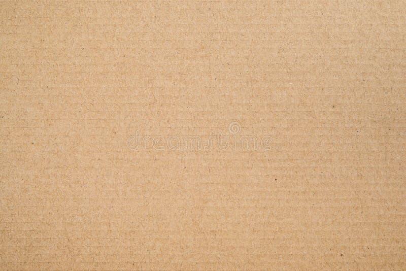 Papel do cartão de Brown imagens de stock royalty free