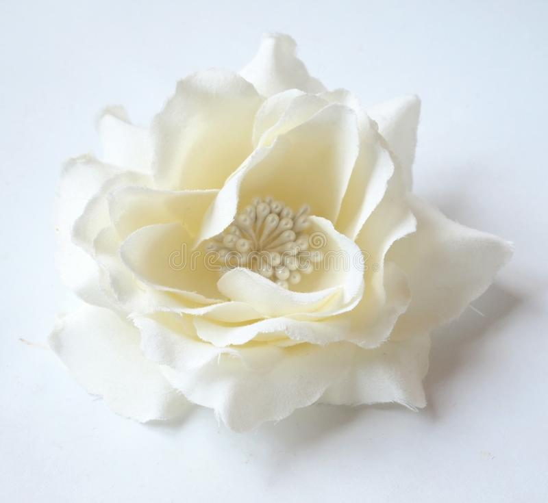 Papel-flor fotografia de stock