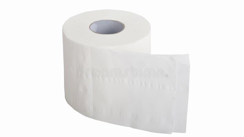 Papel higiénico foto de stock royalty free