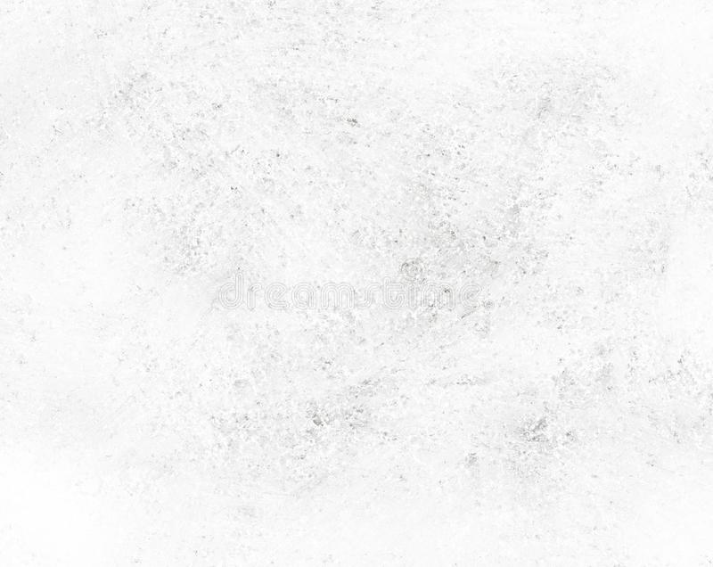 Papel ou pintura branca de fundo com projeto da textura