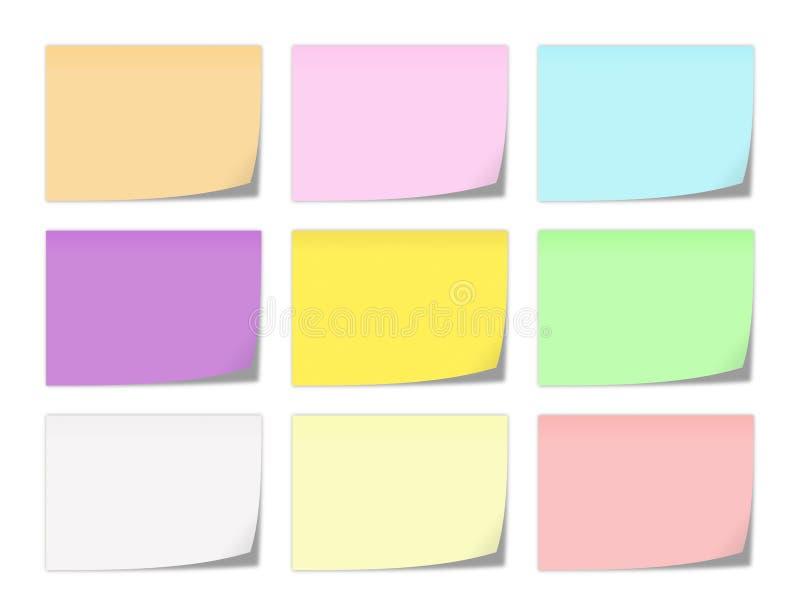 Papel para cartas imagens de stock
