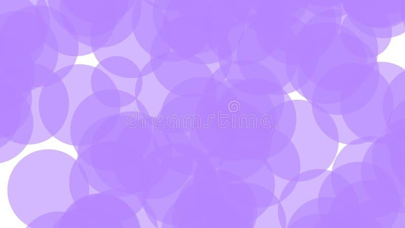 Papel pintado abstracto de moda con la alta resolución en el hd completo y 4k para la mesa y el papel pintado del smartphone ilustración del vector