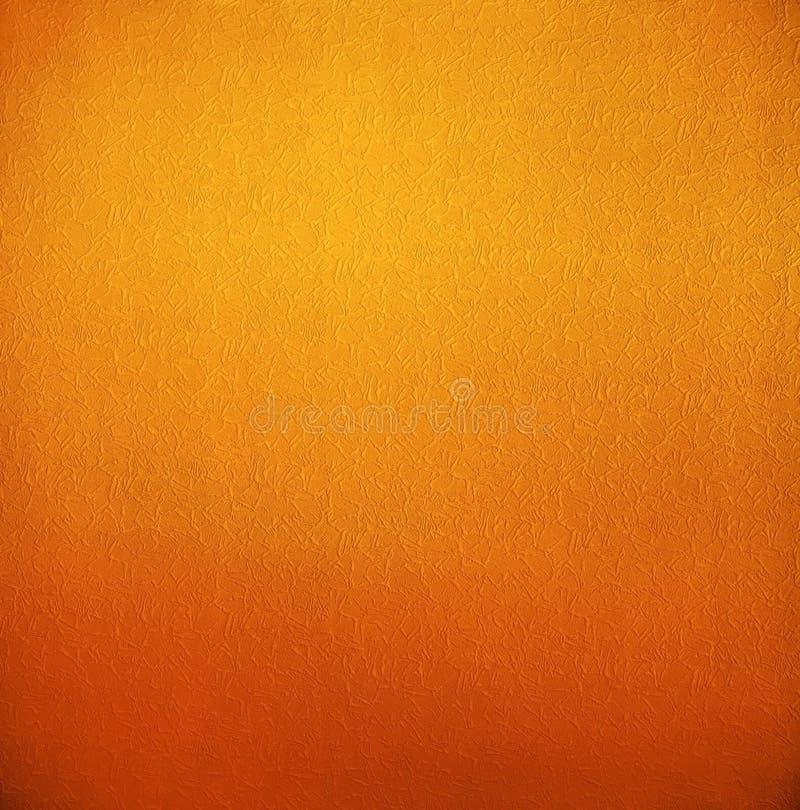 Papel pintado anaranjado texturizado imagen de archivo for Papel pintado texturizado