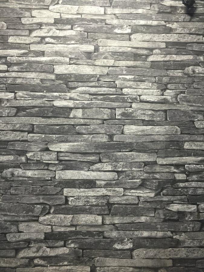 Papel pintado blanco y negro foto de archivo
