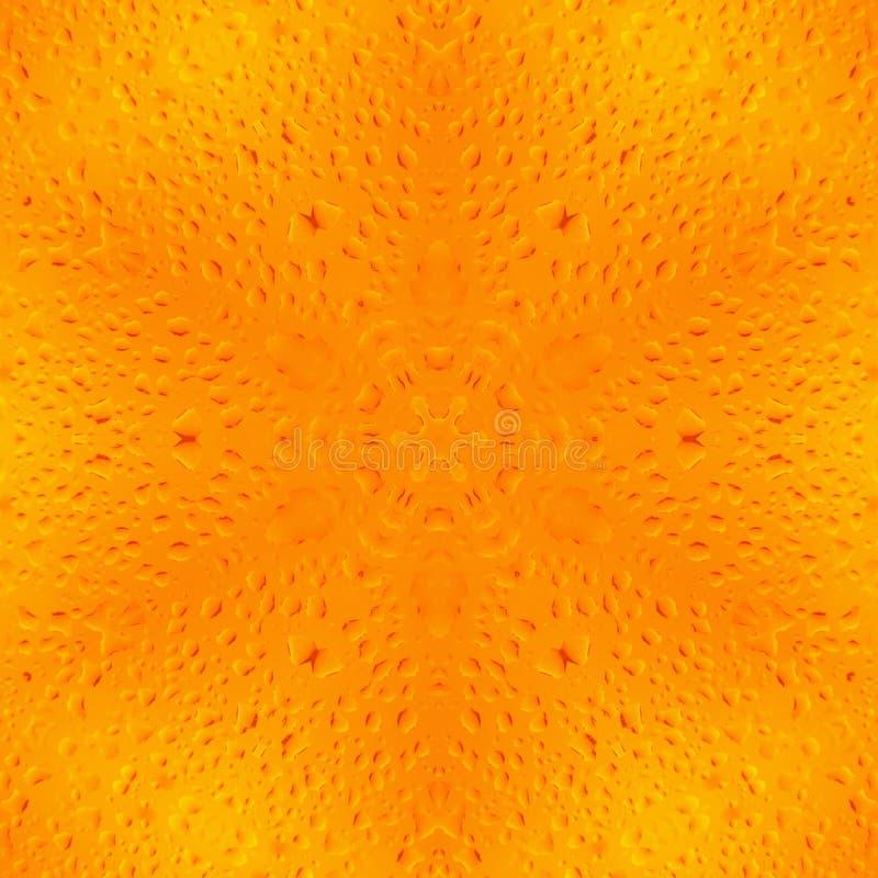 Papel pintado de la simetr?a de la textura del modelo del descenso nautical libre illustration