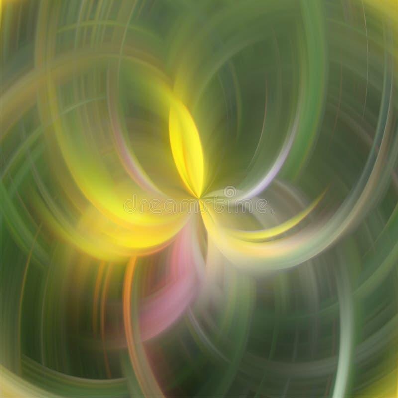 Papel pintado del fondo ilustración del vector