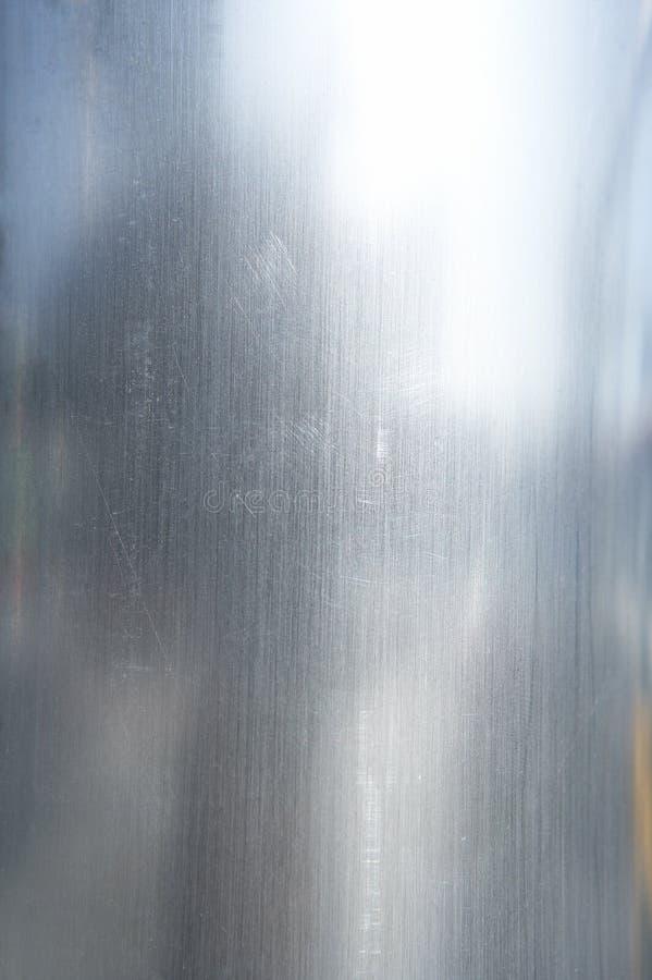 Papel pintado del metal foto de archivo