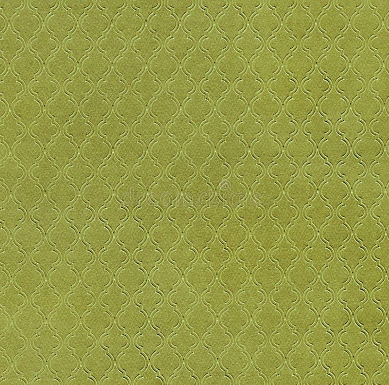 Papel pintado del verde verde oliva fotos de archivo - Papel pintado verde ...