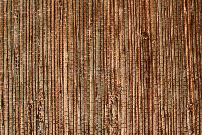 Papel pintado natural de una hierba foto de archivo