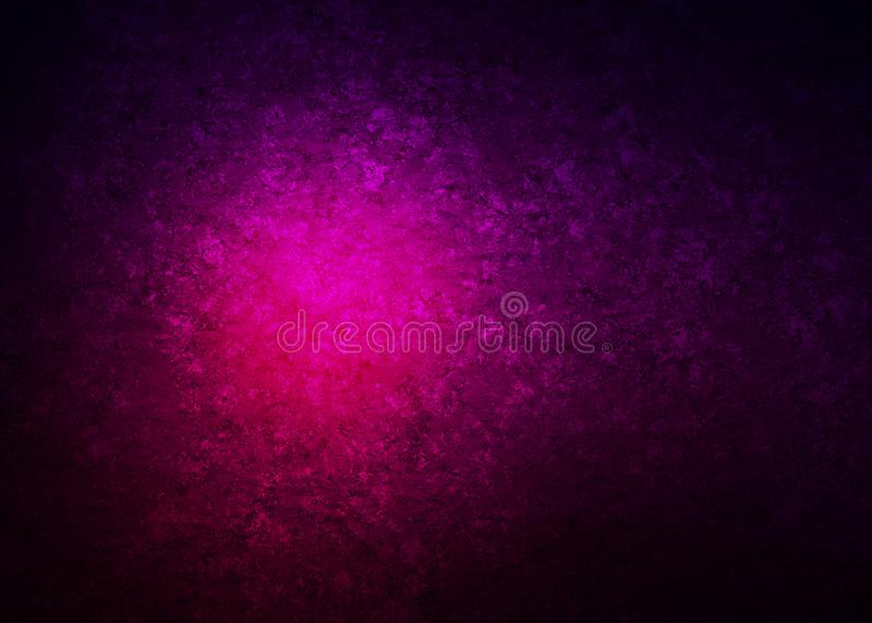 Papel pintado ornamental oriental neo futurista del ejemplo del fondo de la textura del modelo de Violet Japanese Dark Purple Tec stock de ilustración