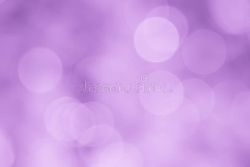Papel pintado púrpura de la falta de definición del fondo - foto común foto de archivo libre de regalías