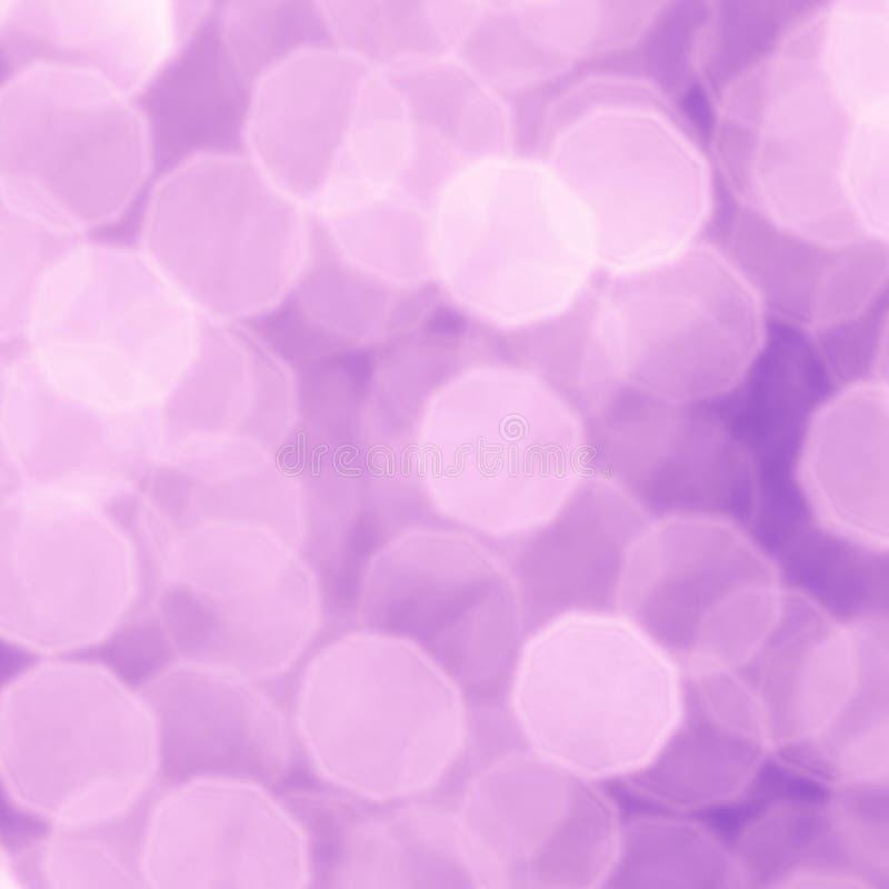 Papel pintado púrpura rosado de la falta de definición del fondo - imágenes comunes imagen de archivo libre de regalías