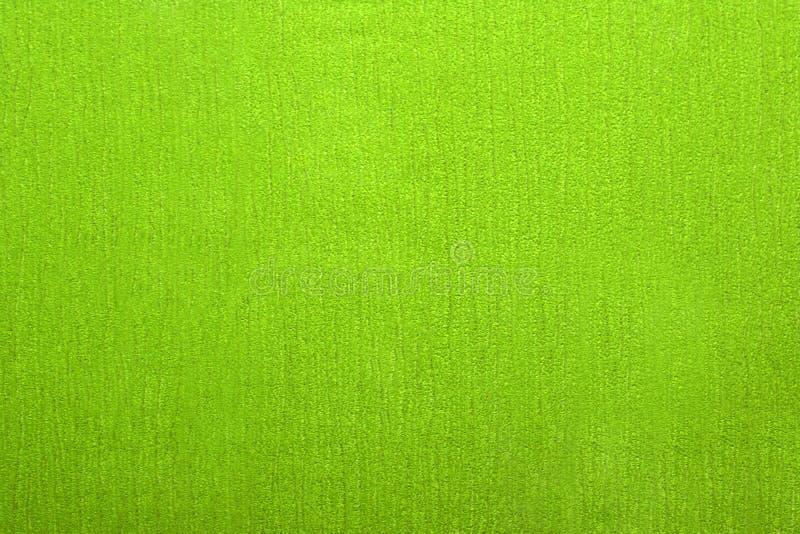Papel pintado verde del fondo imagenes de archivo