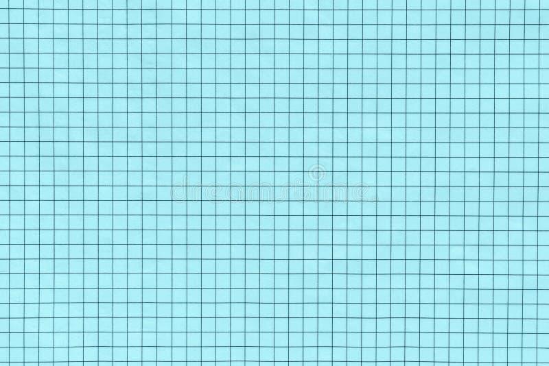 Download Papel Quadriculado Da Textura Ou Material E Tela Cor Palida De Turquesa Imagem