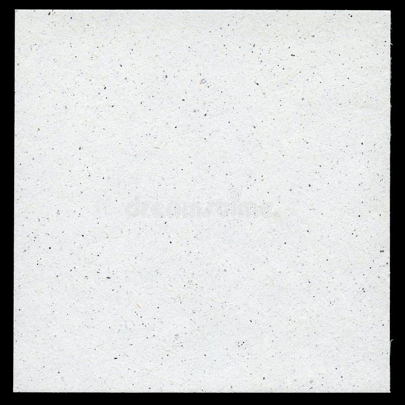 Papel reciclado fotografía de archivo libre de regalías