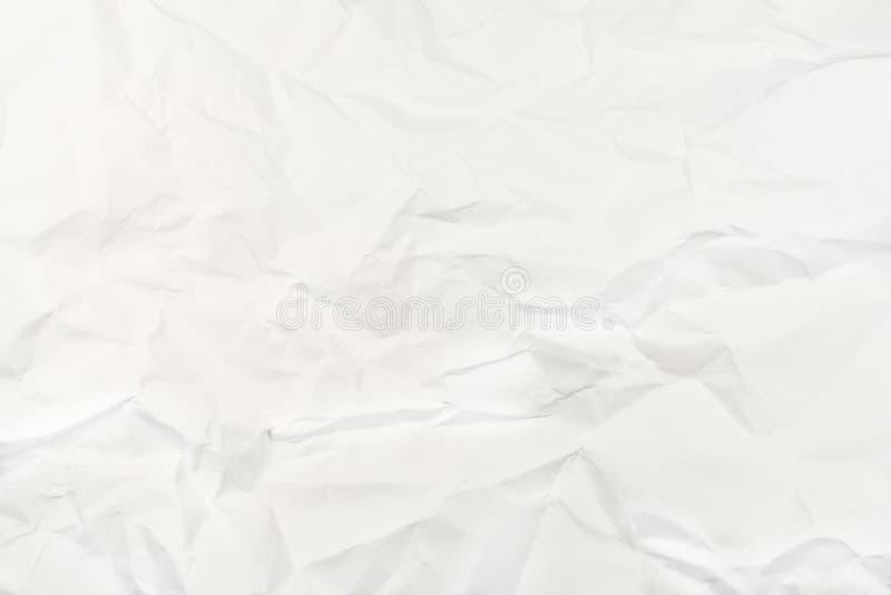 Papel Rumpled imagen de archivo