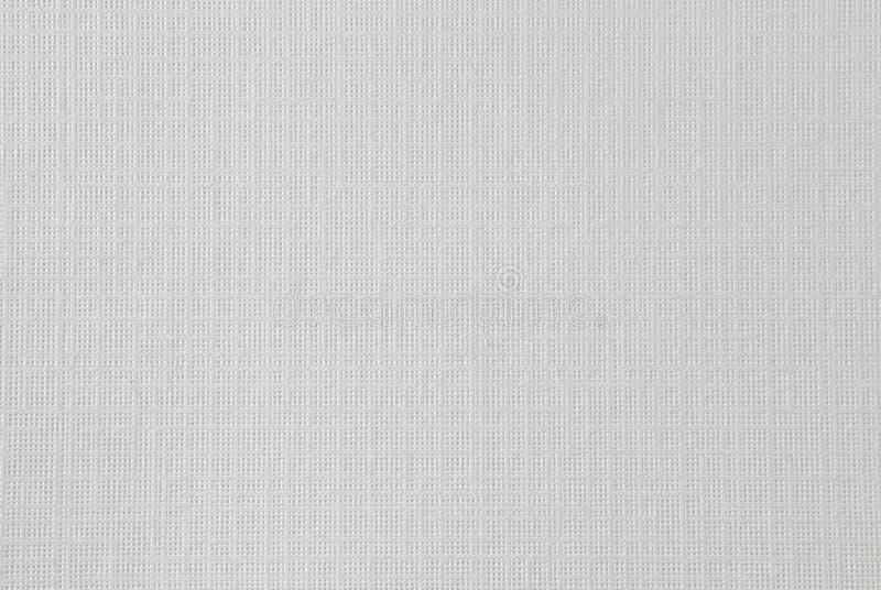 Papel Textured branco foto de stock