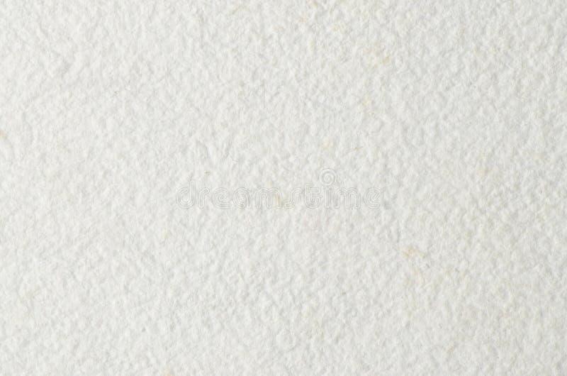 Papel textured creme foto de stock