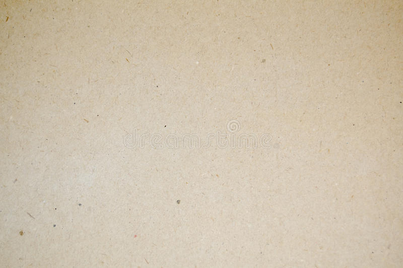 Papel velho da textura foto de stock