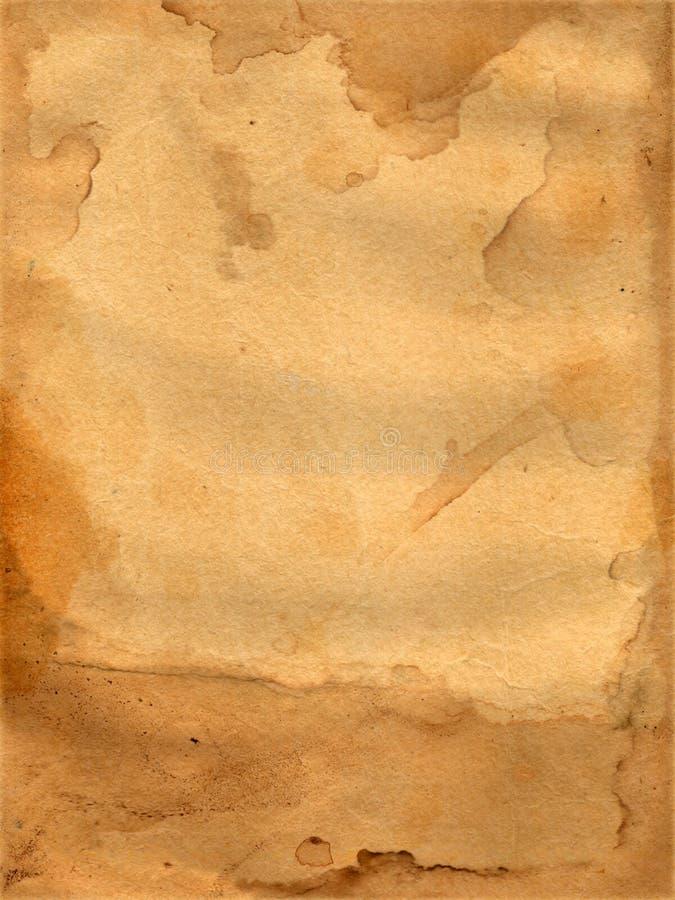 Papel viejo imágenes de archivo libres de regalías