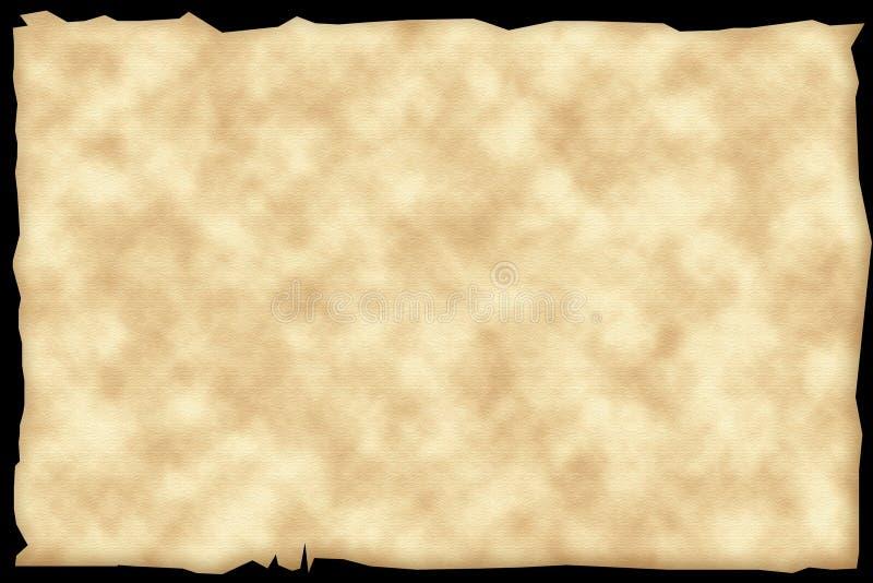 Download Papel viejo stock de ilustración. Ilustración de antigüedad - 7277759
