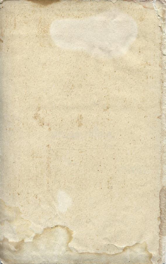 Download Papel viejo del grunge imagen de archivo. Imagen de viejo - 42445007