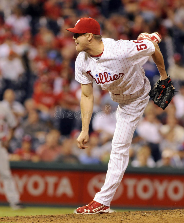 Papelbon Editorial Photo