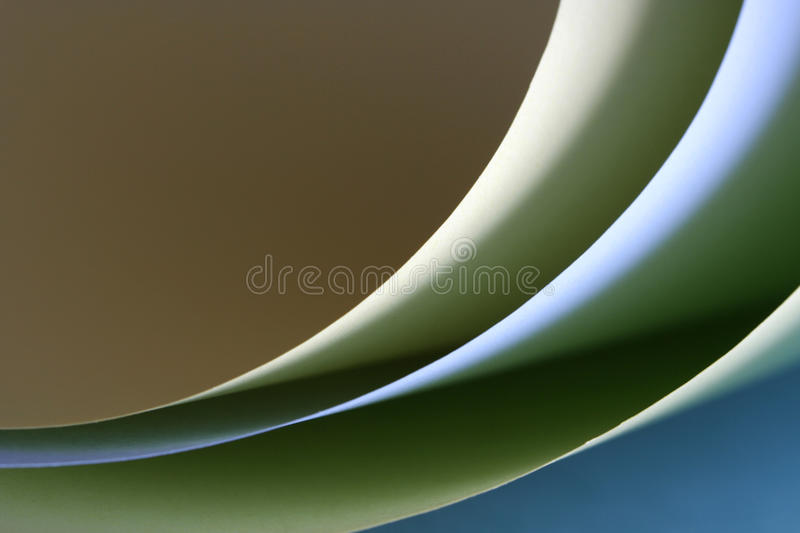 Paper Abstract Stock Images