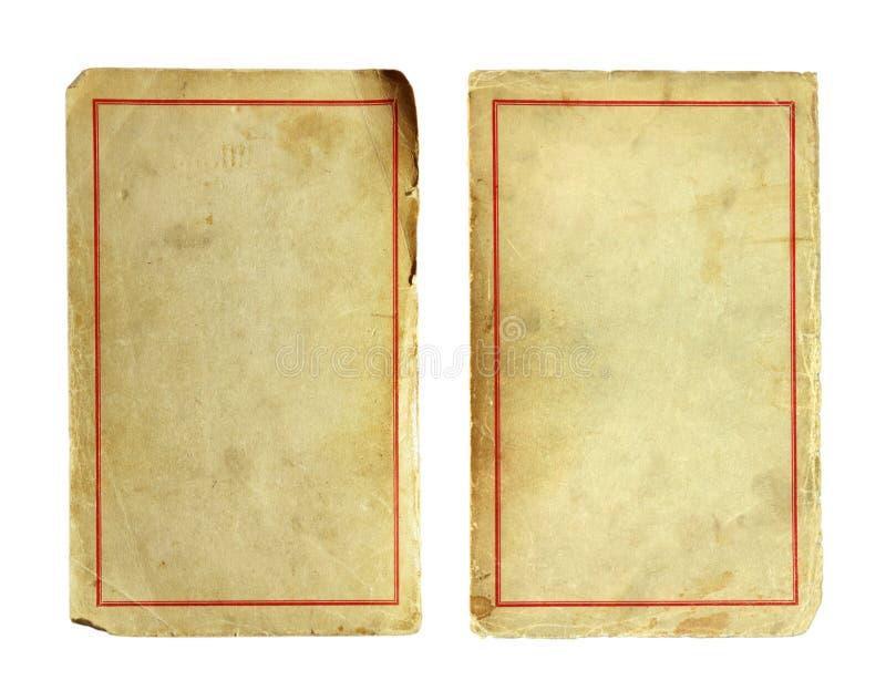 paper ark fotografering för bildbyråer