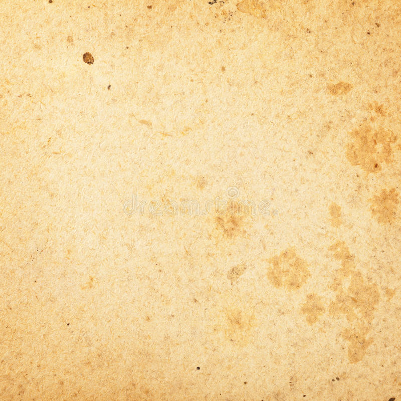 Paper Background. Old paper texture for grunge background. Top view stock images
