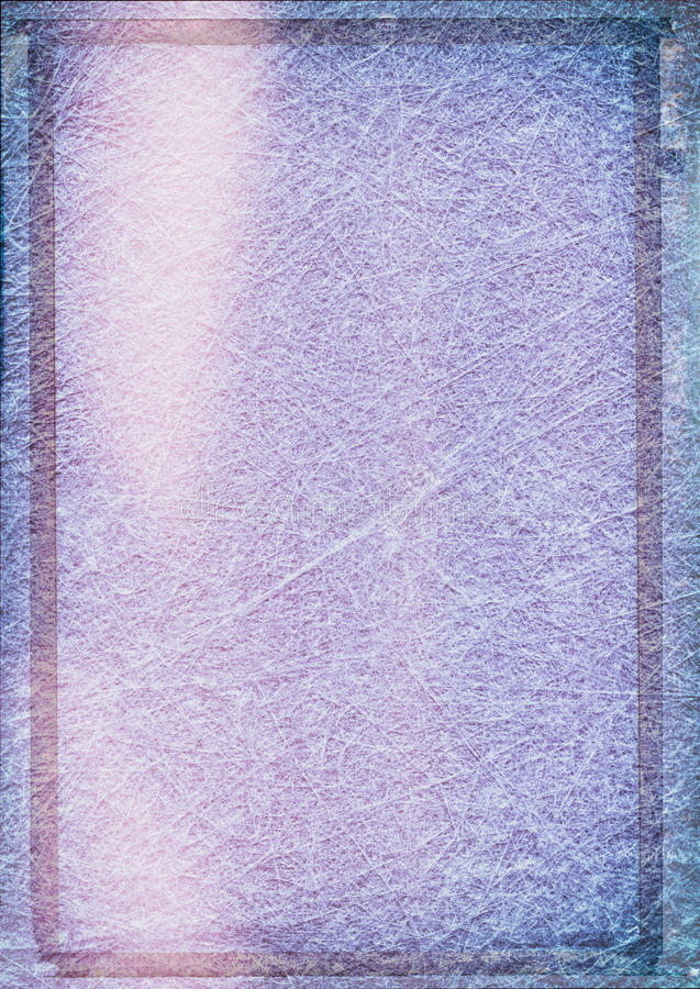 Paper Background in Blue and Purple Colors stock photo