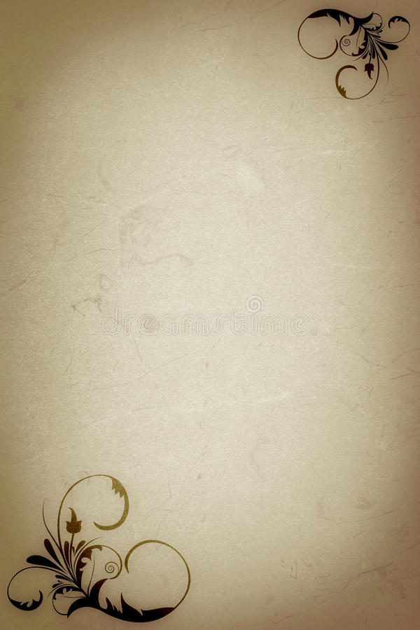 Paper background texture stock image