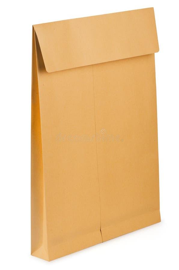 Download Paper bag stock image. Image of correspondence, gift - 22377531