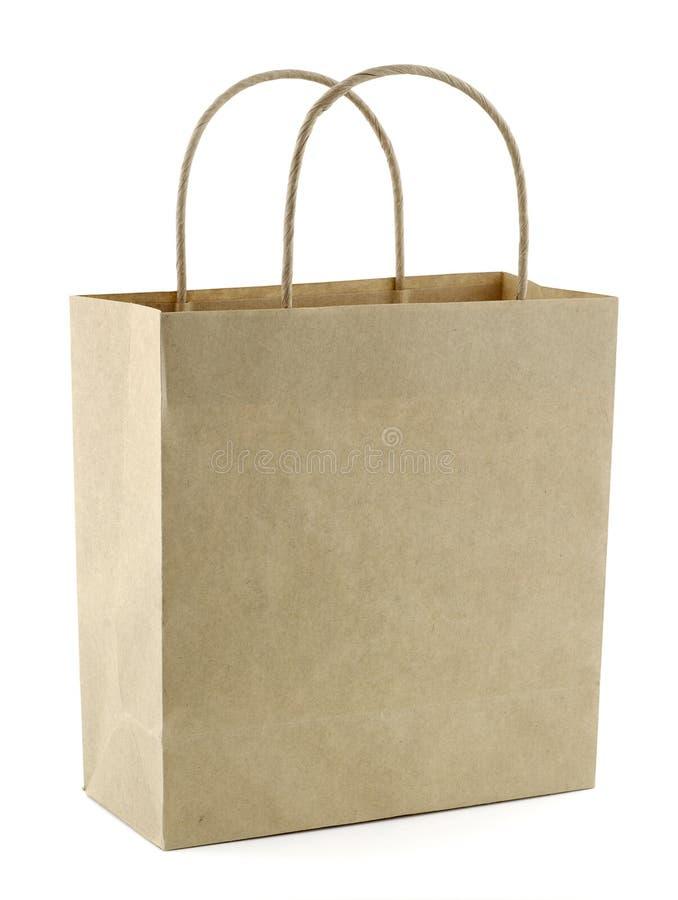 Download Paper Bag Stock Photo - Image: 6739850
